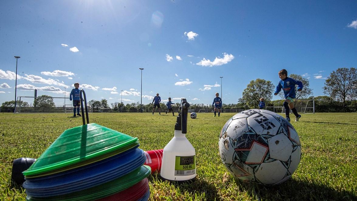 Nye Nationale Restriktioner Betyder Revideret Corona Protokol For Fodbolden